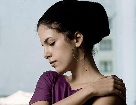 Céu, a cantora revelação brasileira, é uma das confirmadas para a Virada Cultural 2013.